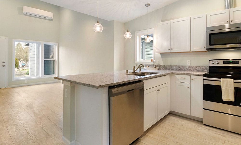 New Construction Contractor, Puyallup, Tacoma