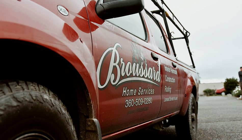 How Broussard Home Services Reached Prospering Growth During the Largest Economic Crisis